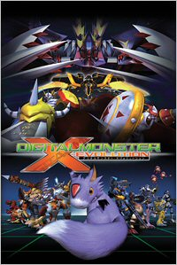 Digimon X-Evolution - Digital Monster X-evolution | Digimon X | Digital Monster X-Evolution: 13 Royal Knights