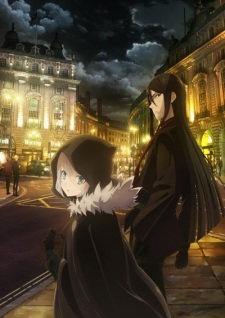 Lord El-Melloi II Sei no Jikenbo: Rail Zeppelin Grace Note - Lord El-Melloi II Case Files: Rail Zeppelin Grace Note