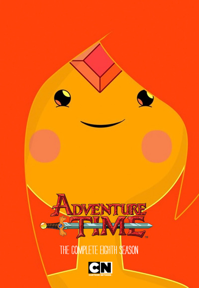 Adventure Time 8 - Adventure Time Season 8