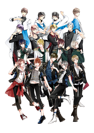 Tsukipro The Animation - TSUKIPRO THE ANIMATION