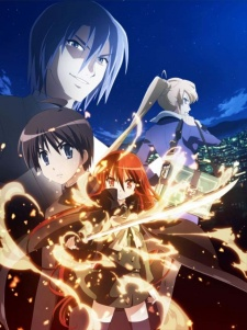 Shakugan no Shana Movie - Shakugan no Shana: The Movie | Gekijouban Shakugan no Shana