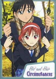 Kareshi Kanojo no Jijou - His and Her Circumstances, Kare Kano, Karekano
