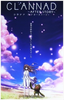 Xem phim Clannad: After Story [BD] - CLANNAD 〜AFTER STORY〜 クラナド アフターストーリー [Blu-ray] Vietsub