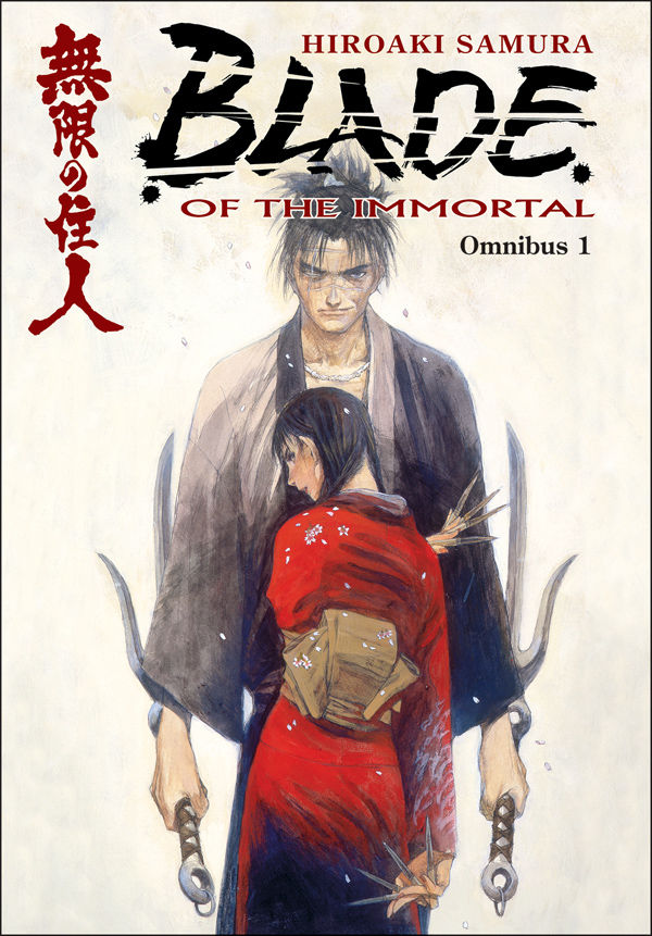 Mugen no Juunin: Immortal - Blade of the Immortal