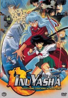 Xem phim Inuyasha The Movie 1: Toki wo Koeru Omoi - Inuyasha The Movie 1: Affections Touching Across Time | InuYasha: Love That Transcends Time Vietsub