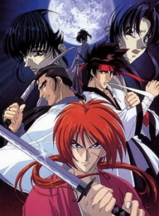 Rurouni Kenshin: Meiji Kenkaku Romantan - Ishinshishi e no Chinkonka - Samurai X: The Motion Picture,  Rurouni Kenshin: Ishinshishi e no Requiem, Kenshin - Samurai X, Rurouni Kenshin Movie, Rurouni Kenshin - Requiem for the Restoration Royalists, Rurouni Kenshin: Meiji Kenkaku Romantan - Ishinshishi e no Requiem