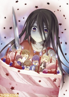 Xem phim Corpse Party: Missing Footage OVA - Corpse Party OVA Vietsub