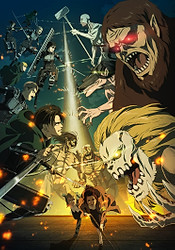 Attack on Titan Season 4 - Shingeki no Kyojin The Final Season, Shingeki no Kyojin Season 4