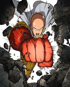 One Punch Man Specials - ワンパンマン