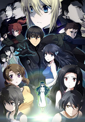 Xem phim Mahouka Koukou no Rettousei Movie: Hoshi wo Yobu Shoujo - The Irregular at Magic High School The Movie | 劇場版 魔法科高校の劣等生 星を呼ぶ少女 Vietsub