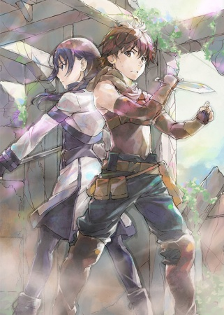 Xem phim Hai to Gensou no Grimgar Special - Grimgar of Fantasy and Ash Special | Grimgal of Ashes and Illusion Special | Grimgal of Ashes and Fantasies Special | Hai to Gensou no Grimgal Special | Grimgar of Fantasy and Ash Episode 2.5 | Grimgal of Ashes and Illusion Episode 2.5 Vietsub