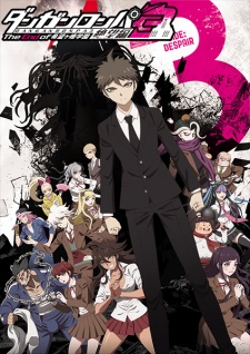 Danganronpa 3: The End of Kibougamine Gakuen - Zetsubou-hen - Kết Cục của Học Viện Kibouganime - Chương Tuyệt Vọng | Danganronpa 3: The End of Hope's Peak Academy - Despair Volume