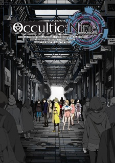 Occultic;Nine - Occultic9 | Occultic Nine