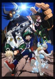 Xem phim Boku no Hero Academia: Training of the Dead - My Hero Academia: Training of the Dead Vietsub