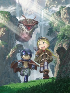 Made in Abyss - Made in Abyss