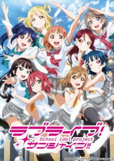 Xem phim Love Live! Sunshine!! 2nd Season - Love Live! School Idol Project: Sunshine!! Vietsub