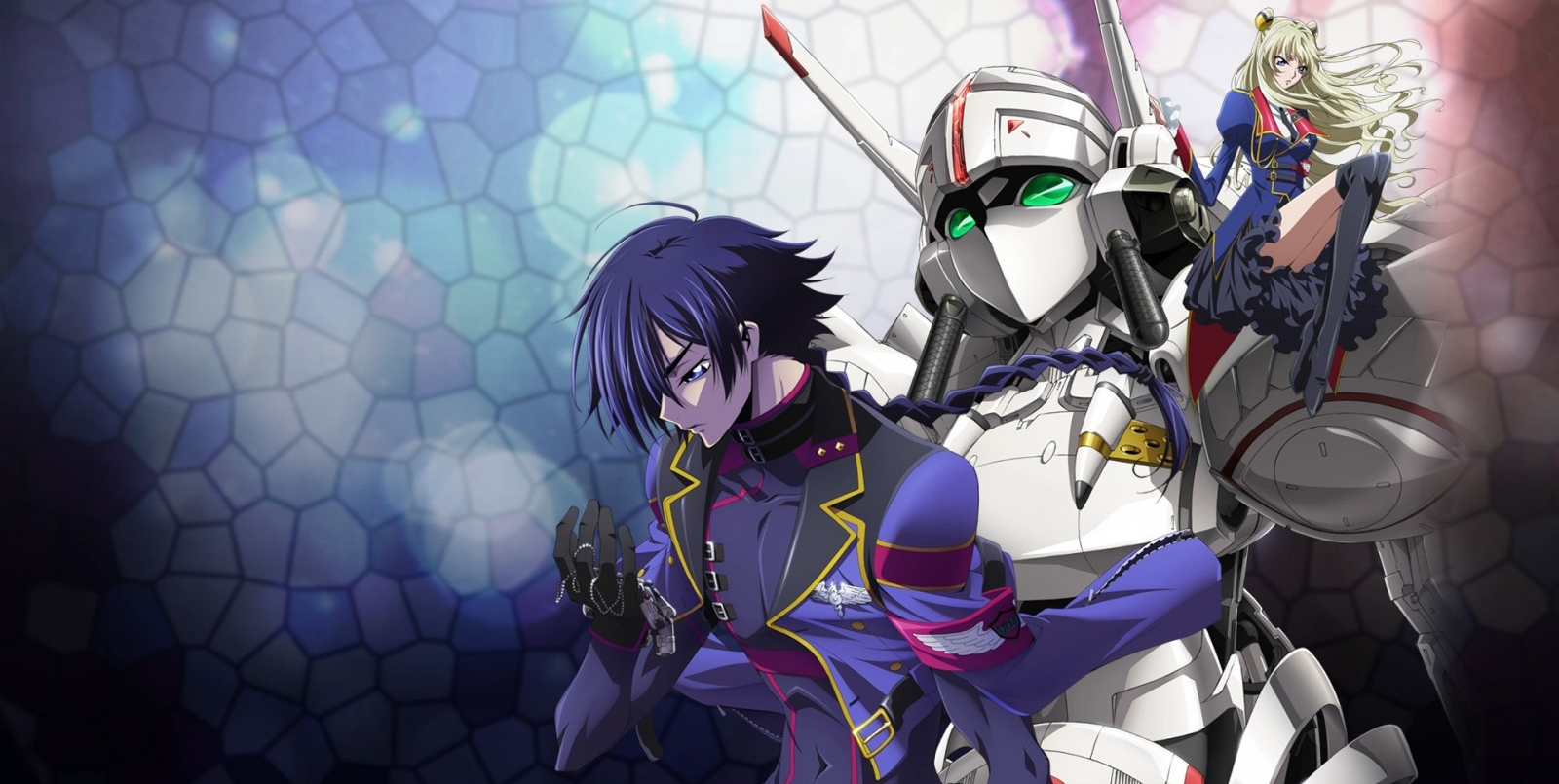 Xem phim Code Geass: Boukoku no Akito 5 Final - Itoshiki Monotachi e - Code Geass: Akito the Exiled 5 - To Beloved Ones | Code Geass: Boukoku no Akito 5 - Itoshiki Monotachi e Vietsub