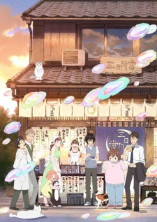 3-gatsu no Lion 2nd Season - Sangatsu no Lion Second Season