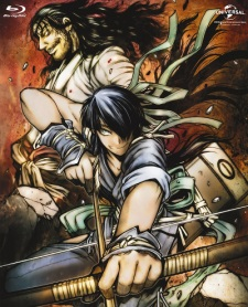 Drifters Specials - Drifters: Battle in a Brand-new World War, Drifters Second Season, Drifters 2nd Season