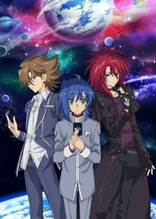 Cardfight!! Vanguard (2018) - Cardfight!! Vanguard