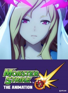Xem phim Monster Strike The Animation - Monster Strike The Animation Vietsub