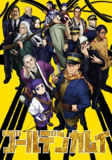 Xem phim Golden Kamuy 2nd Season - Golden Kamuy Second Season Vietsub