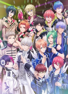 B-Project: Zecchou*Emotion (Ss2) - B-Project Season 2