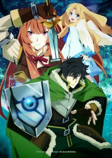 Xem phim Tate no Yuusha no Nariagari - The Rising of the Shield Hero Vietsub