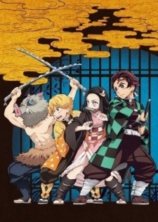Kimetsu no Yaiba - Blade of Demon Destruction, Demon Slayer: Kimetsu no Yaiba
