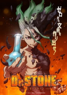 Dr. Stone - Dr Stone