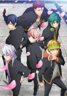 Kenka Banchou Otome: Girl Beats Boys - GIRL BEATS BOYS