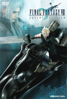 Xem phim Final Fantasy 7: Advent Children the Movie - Final Fantasy VII: Advent Children the Movie Vietsub