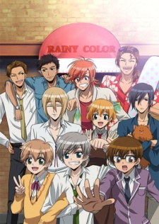 Xem phim Ame-iro Cocoa: Rainy Color e Youkoso! (Ss2) - Rainy Cocoa | Welcome to Rainy Color | Ameiro Cocoa: Rainy Color e Youkoso! Vietsub