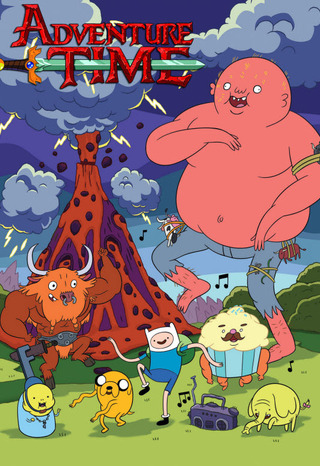 Adventure Time (Ss6) - Adventure Time 6 | Adventure Time Phần 6