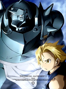 Fullmetal Alchemist: Brotherhood Specials - Fullmetal Alchemist: Brotherhood OVA Collection [Blu-ray]