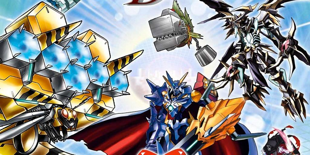 Xem phim Digimon X-Evolution - Digital Monster X-evolution | Digimon X | Digital Monster X-Evolution: 13 Royal Knights Vietsub