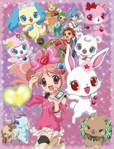 Jewelpet Kira Deco! - Jewelpet Kira☆Deco! (2012)