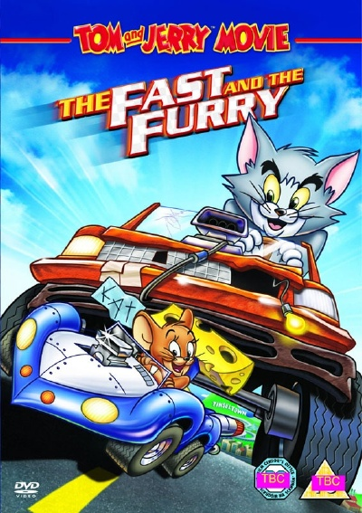 Xem phim Tom and Jerry: The Fast and the Furry - Tom and Jerry : Quá Nhanh Quá Nguy Hiểm Vietsub
