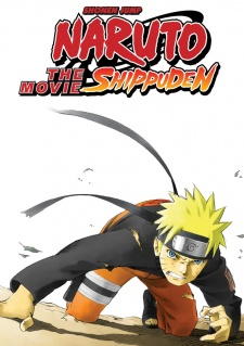 Naruto Shippuuden The Movie 1 - Naruto: Shippuuden Movie 1