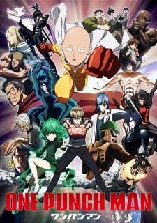 One Punch Man [BD]'s image