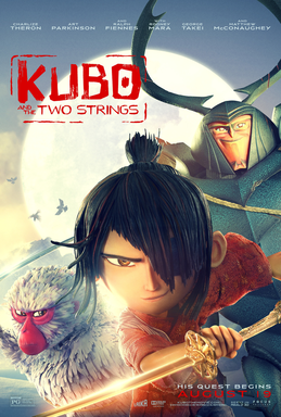 Kubo and the Two Strings -