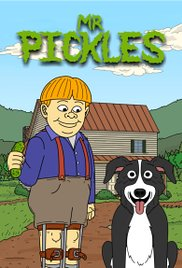 Mr. Pickles - Mr. Pickles