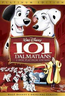 101 Dalmatians - One Hundred and One Dalmatians | 101 Chú Chó Đốm