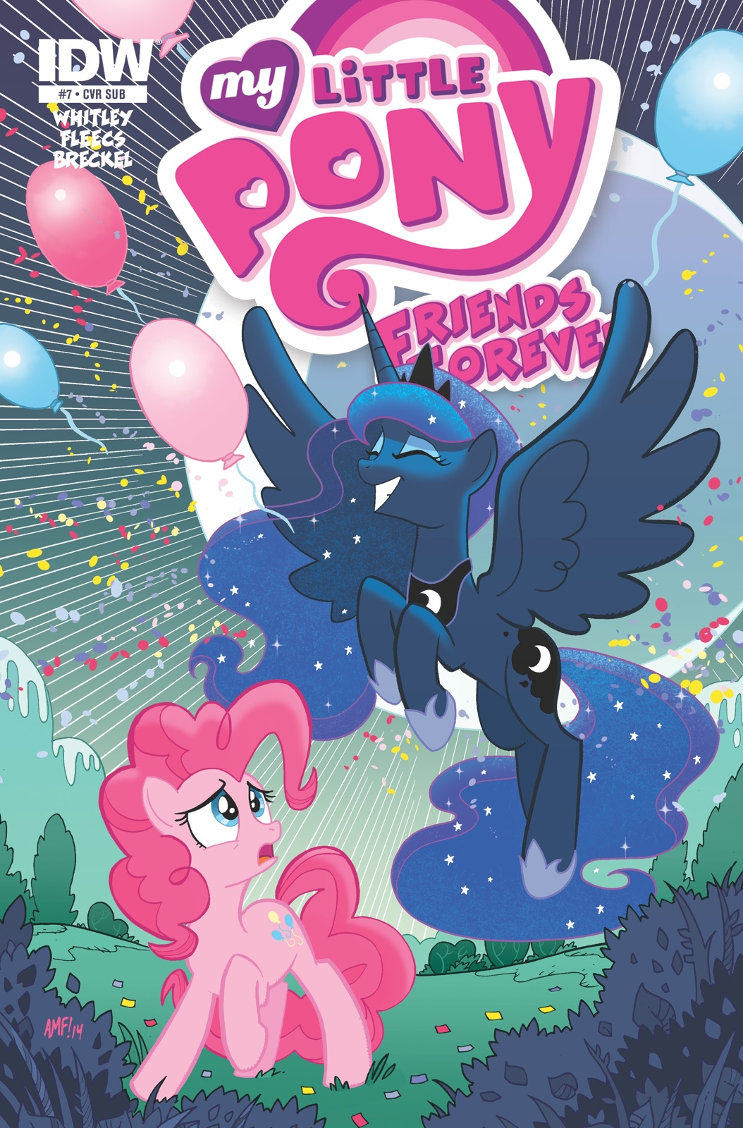 My Little Pony Friendship is Magic SS7 - Những chú ngựa Pony Phần  7