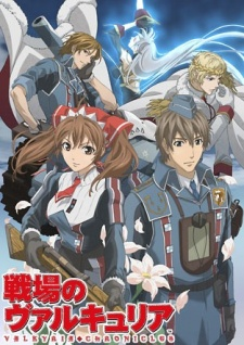 Xem phim Senjou no Valkyria: Gallian Chronicles [BD] - Senjou No Valkyria: Valkyria Chronicles [Blu-ray] Vietsub
