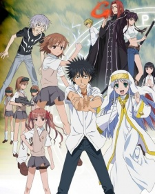 Toaru Majutsu no Index - A Certain Magical Index | To Aru Majutsu No Index