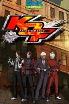 Xem phim The King Of Fighter: Another Days - The King Of Fighter Vietsub
