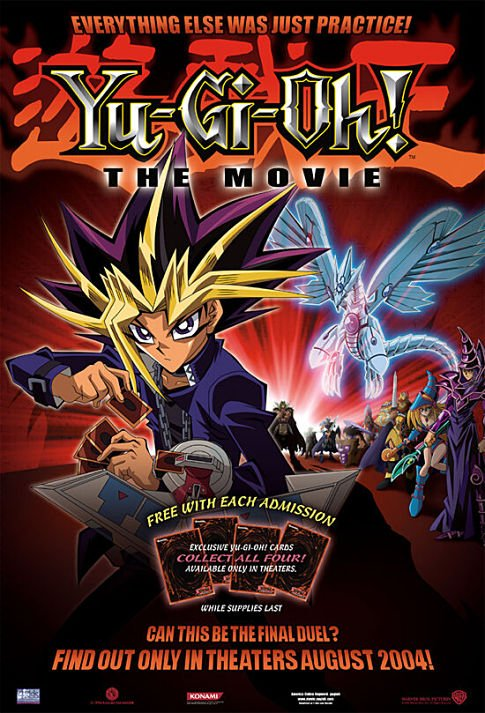 Yu☆Gi☆Oh!: Hikari no Pyramid - Yu-Gi-Oh!: The Movie, Yugioh, Yu-Gi-Oh!, Yu-Gi-Oh!: Duel Monsters, Yugioh: Duel Monsters, Yu-Gi-Oh!: Pyramid of Light