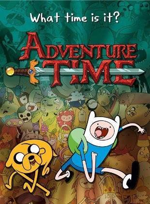 Adventure Time (Ss7) - Adventure Time 7 | Adventure Time Phần 7