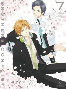 Xem phim Brothers Conflict Special - BroCon Special | BroCon Episode 12.5 | Brothers Conflict Episode 12.5 Vietsub